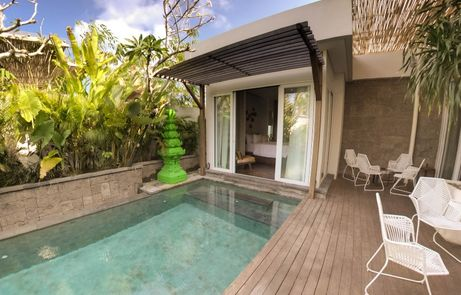 Things to know before staying in Seminyak villas