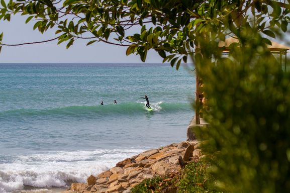 Best surf camp in Morocco for holiday