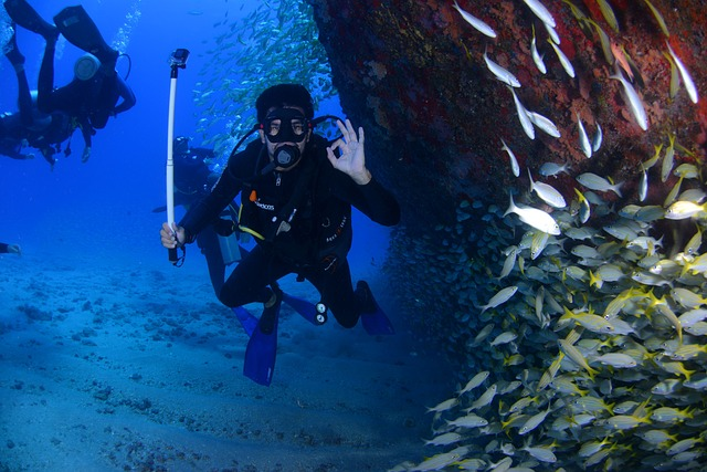 What beginners need to know for first time scuba diving holidays?