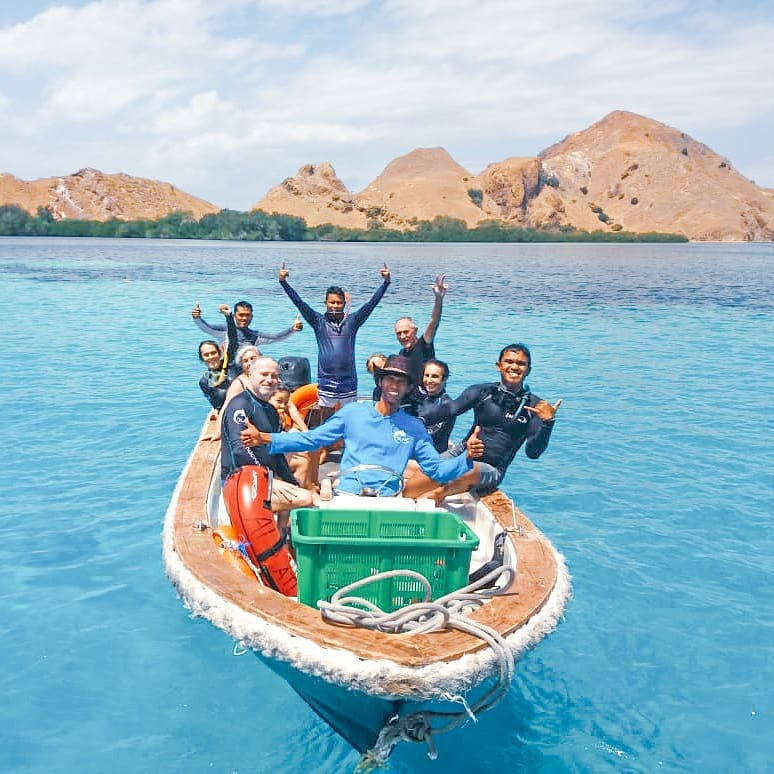 Diving for Beginners Tips on Dive Boat Sessions