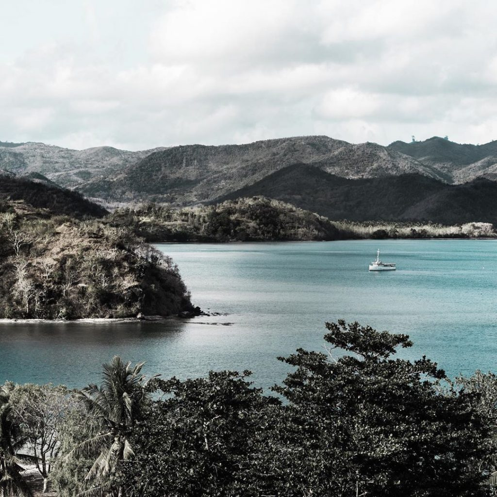 Labuan Bajo Cruise, From Small Town to A Vacation Gateway