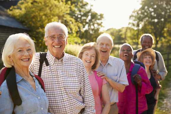 older people entrepreneur