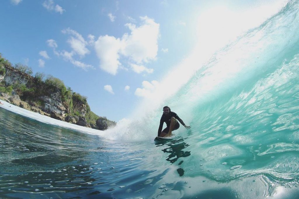 Why Surf Lessons Canggu?