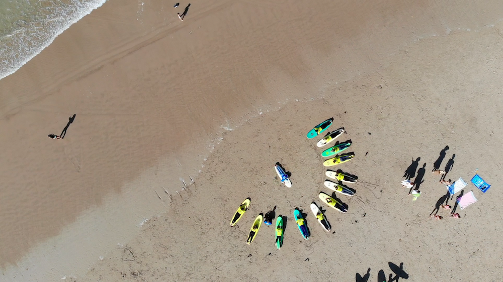 Why You Need to Go to Spain for Surf Lessons