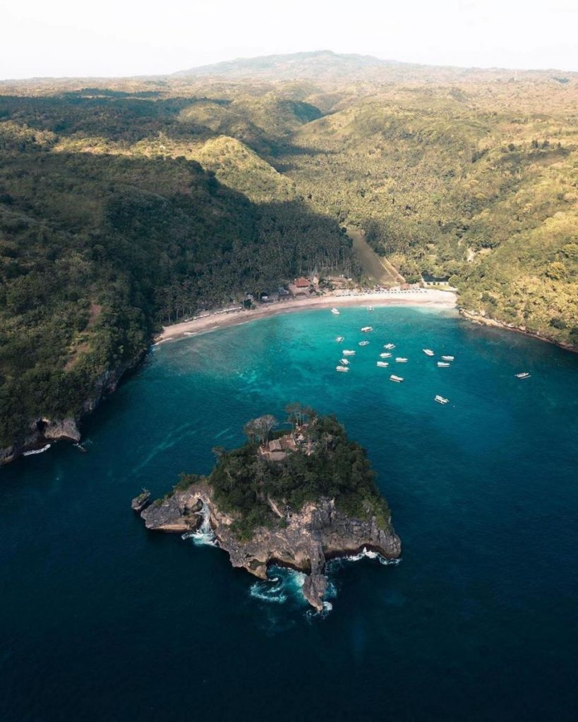Scuba Diving Nusa Penida: Things You'll Know__