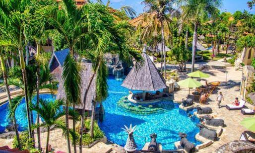 benoa resorts