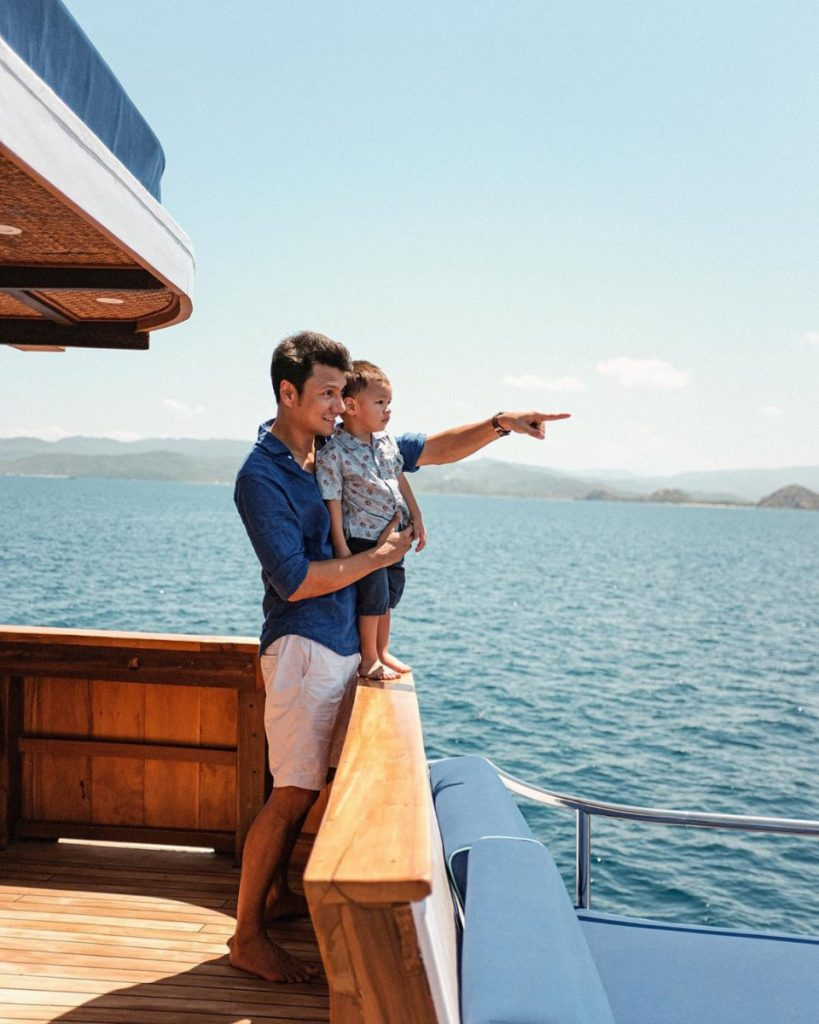 Taking Kiddos to Komodo Liveaboard Trip? Here's the Considerations