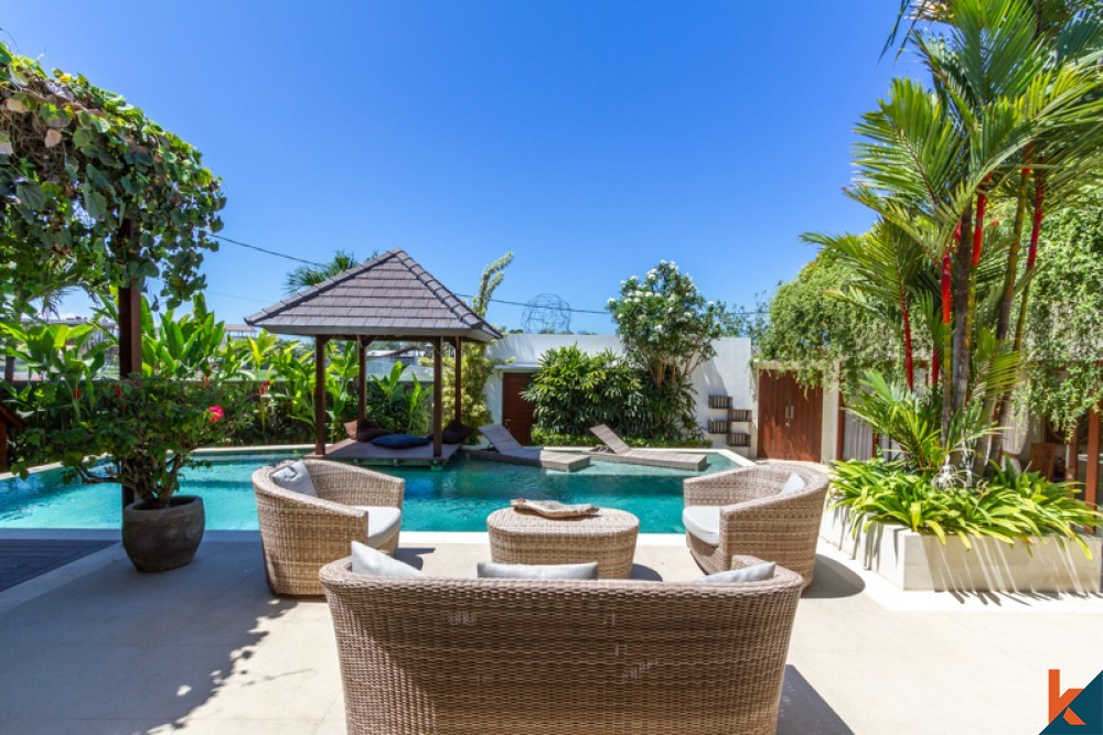 Setting Up Best Rent Prices for Your Bali Property for Maximised Profit