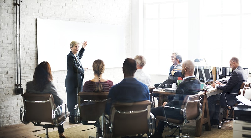 How Should Business Leaders View Their Employees As