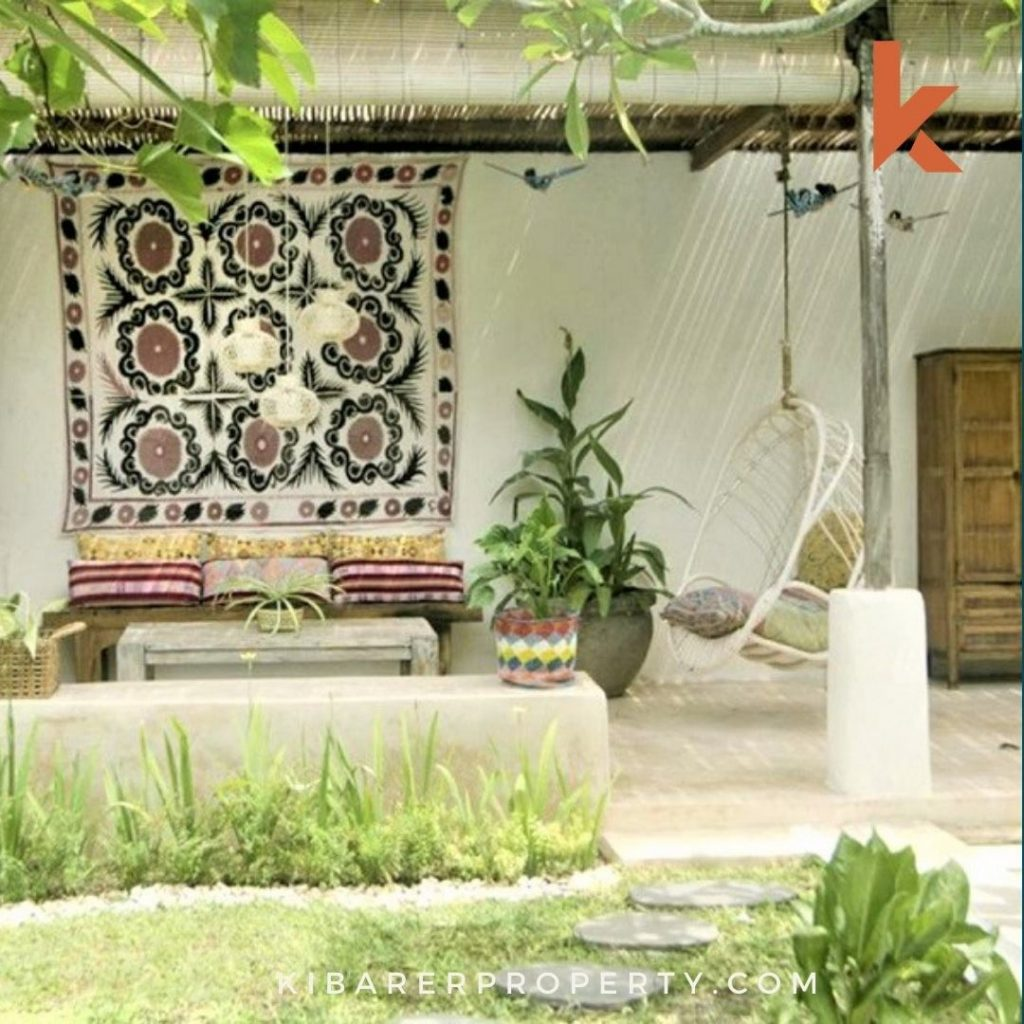 The Calm and Serene Atmosphere of Living in Villa Ubud