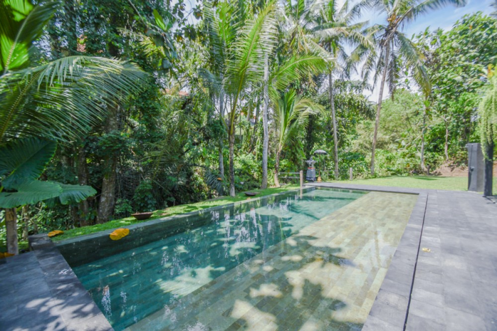 You'll Love Staying at A Villa in Ubud and This is Why