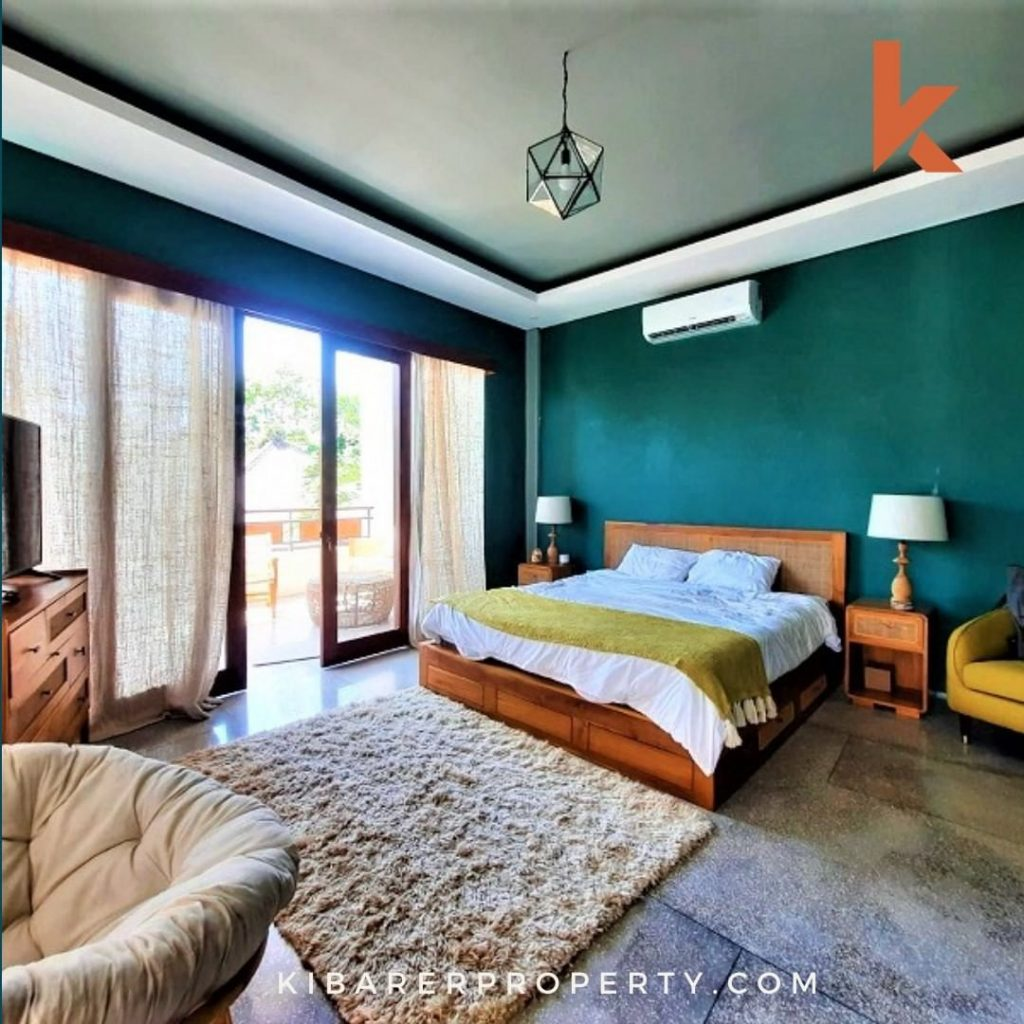 You Will Love Staying in Canggu Bali Villas and This is Why