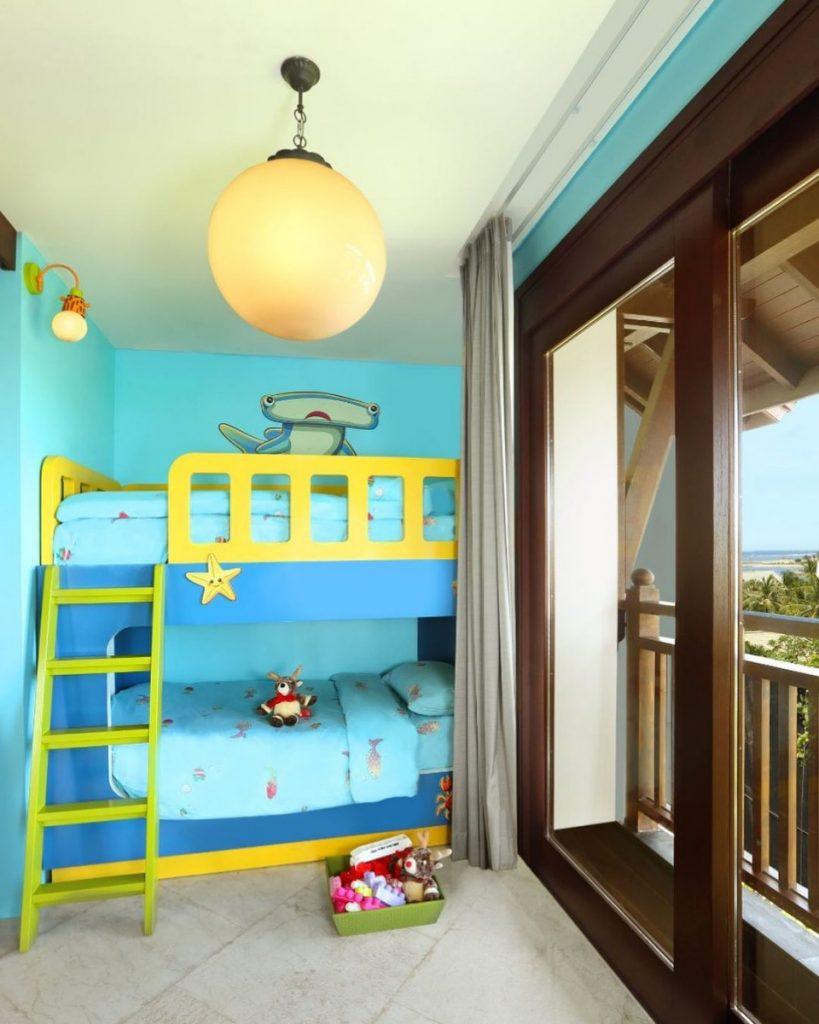 More Room Options in Bali Family Resort to Accommodate Everyone