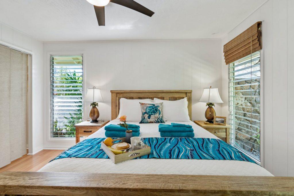 Villa Jimbaran Bali Bedroom Upgrade